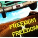 doa FREEDOM × FREEDOM