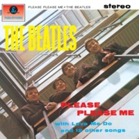 ザ・ビートルズ Please Please Me [Remastered]
