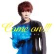 ユナク from 超新星 Come on !!!