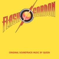 クイーン Flash Gordon