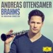 アンドレアス・オッテンザマー Brahms: The Hungarian Connection