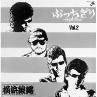 T.C.R.横浜銀蝿R.S. 哀愁(わかれ)のワインディング・ロード