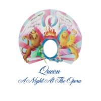 クイーン A Night At The Opera