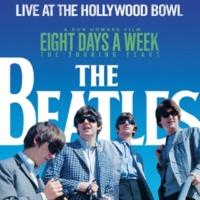 ザ・ビートルズ Live At The Hollywood Bowl