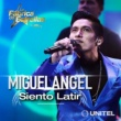 Miguel Angel Siento latir mi corazón