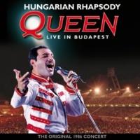 クイーン Now I'm Here [Live At The Nepstadion, Budapest / 1986]