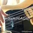 SiMusicWorks WhiteMAGIC