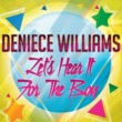 Deniece Williams Let's Hear It for the Boy (Re-Recorded)