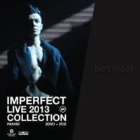 Chau Pak Ho Imperfect Live 2013 Collection