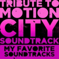 "Various Artists Tribute to Motion City Soundtrack ""MY FAVORITE SOUNDTRACKS"""