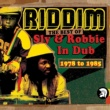 Sly & Robbie You'll Never Know (Dub)