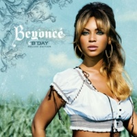 Beyoncé Resentment (Album Version)