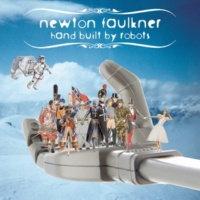 Newton Faulkner Straight Towards the Sun