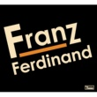 Franz Ferdinand Jacqueline (Album Version)