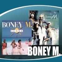 Boney M. Baby Do You Wanna Bump