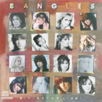 The Bangles Walking Down Your Street