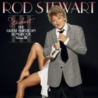 Rod Stewart/Dolly Parton Baby, It's Cold Outside (feat.Dolly Parton)