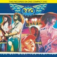 REO SPEEDWAGON Like You Do (Live on U.S. Tour - 1976)