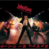 Judas Priest Hell Bent for Leather (Live)
