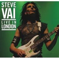 Steve Vai Live In London