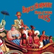 BRUCE HORNSBY Halcyon Days (Expanded Edition)