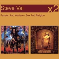 Steve Vai Passion And Warfare/Sex And Religion