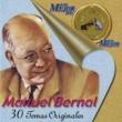 Manuel Bernal El Brindis del Bohemio