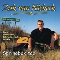 Zak Van Niekerk Wals Medley