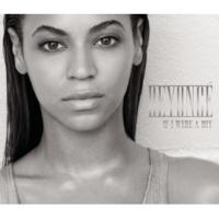 Beyoncé If I Were a Boy