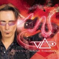 Steve Vai Sound Theories Vol. I & II