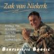 Zak Van Niekerk Kleinbietjie Wyn
