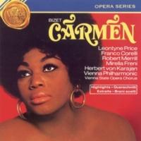 Herbert von Karajan Carmen, WD 31 (Excerpts): Entr'acte (Between Act II & III)