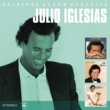 Julio Iglesias Nathalie (Nathalie) (Album Version)