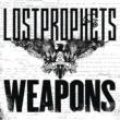 Lostprophets Bring 'Em Down