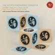 "Jascha Heifetz The Piano Trio Collection - Dvorák: Trio No. 3 in F Minor, Op. 65 & Trio No. 4 in E Minor, Op. 90 ""Dumky"" ((Heifetz Remastered))"