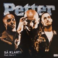 Petter/Eye N' I Så klart! (feat.Eye N' I)