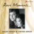 Jagjit Singh/Chitra Singh Rare Moments
