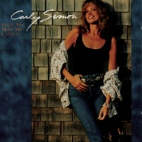 Carly Simon Waiting At The Gate