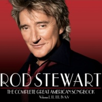 Rod Stewart I Only Have Eyes For You