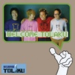 TOLAKU Welcome TOLAKU (2CD)