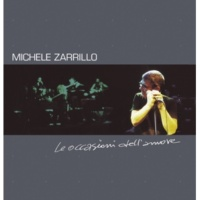 Michele Zarrillo Strade di Roma (Live)