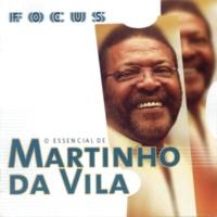 Martinho Da Vila Parei na Sua / Nhem, Nhem, Nhem