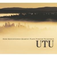 Eero Koivistoinen Quartet Utu: Eero Koivistoinen Quartet Plays Finnish Folksongs