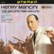Henry Mancini & His Orchestra The Second Time Around and Other Hits