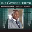 Mthunzi Namba Modimo