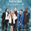 Pentatonix That's Christmas To Me (Japan Deluxe Edition)