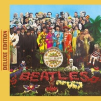 ザ・ビートルズ Sgt. Pepper's Lonely Hearts Club Band [Deluxe Edition]