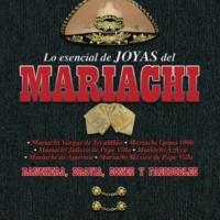 Mariachi De La Ciudad De Pepe Villela Amor Eterno