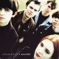 Slowdive Here She Comes