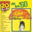 Various Artists 20 Exitos de los '60